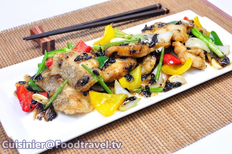 beef with stir fried black bean sauce sauce fish with black bean ...